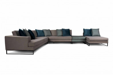 Joyce XL Sectional Sofa