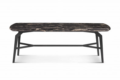 Zoe Rectangle Coffee Table