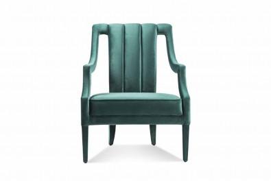 Groove Designer Armchair