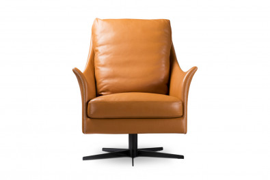 Cammeo Leather Chair
