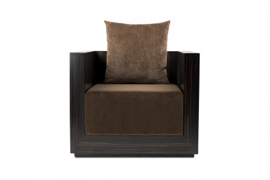 Swiss Bedroom Arm Chair