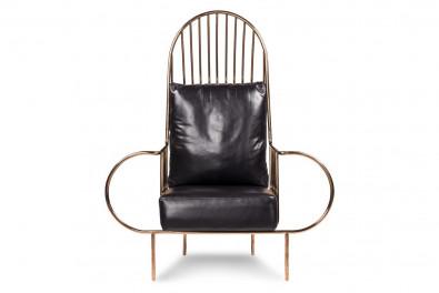 Space Designer Chair