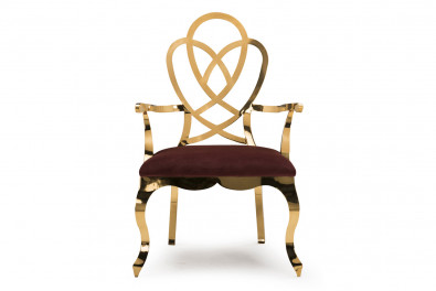 Rennie Arm Chair
