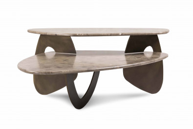 Platter Designer Center Table