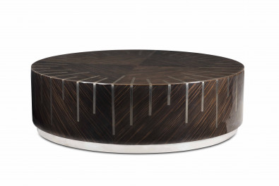 Radius Round Coffee Table
