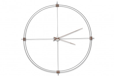 Delmori Large Wall Clocks