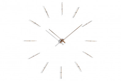 Merlin Steel Large Wall Clocks