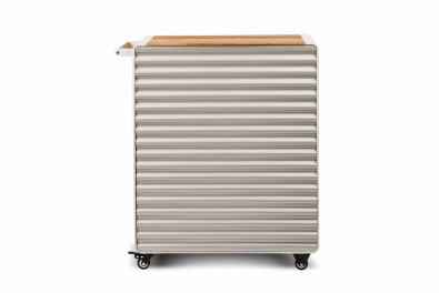 Airport Outdoor Trolley