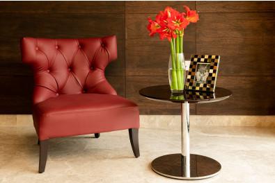 Berger Arm Chair