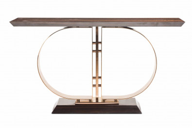 Melon Console Table