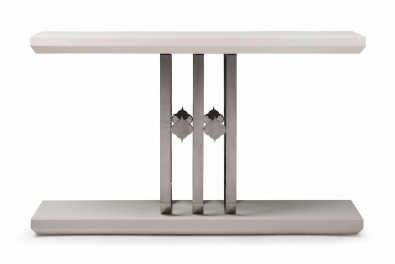 No Name Storage Console Table