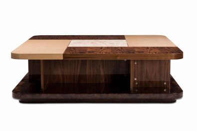 Arena Luxurious Coffee Table
