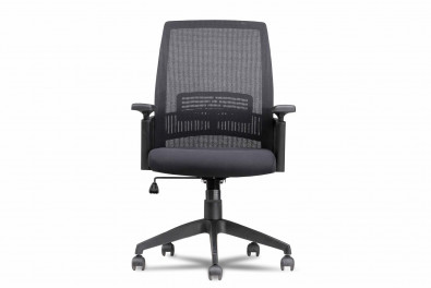 Inclass Medium Back Office Chair