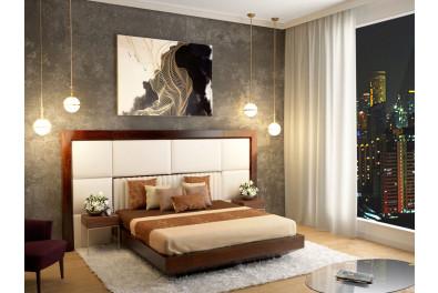 Grandeur Bed