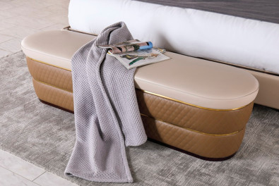 Spazio Bed Bench