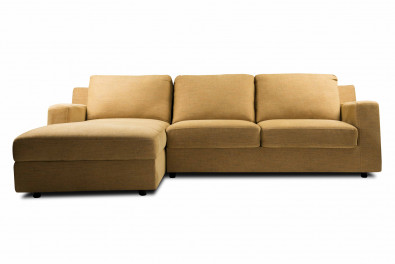 Open sofa bed