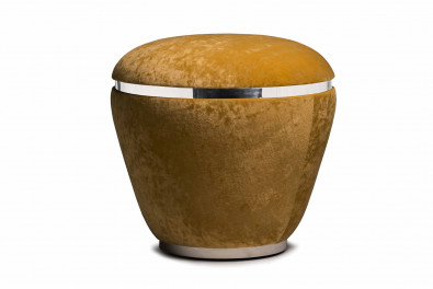 Muffin Stylish Pouf