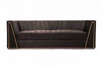 Voyage 3 Seater Living Sofa