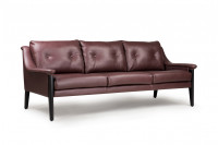 Mint 3 Seater Living Sofa
