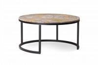 Karl Marble Coffee Table