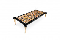Di-Gran Rectangular Coffee Table