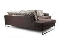 Joyce L Shaped Sofa