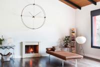 Delmori Giant Wall Clock
