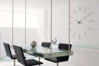 Merlin Steel Giant Wall Clock