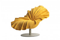 Bloom Contemporary Armchair
