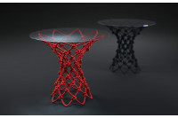 Dragnet Dining Table