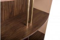 Giotto Designer Bookshelf