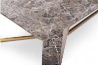 Platium Marble Dining Table