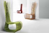 Yoda Arm Chair