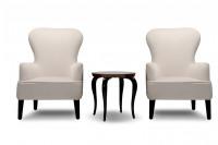KCM Arm Chair