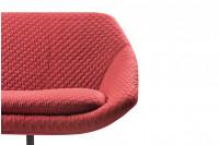 Roge 2 seater Fabric