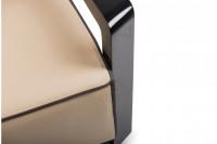 Taylor Leather Armchair