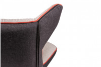 Loop Modern Accent Chairs