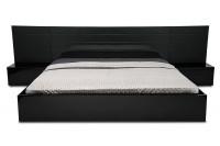 Bianca Luxury White Bed