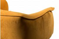 Vika Fabric Armchair