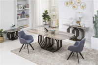 Amond Dining Table