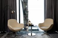 Cape Arm Chair