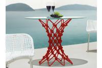 Dragnet Side Table