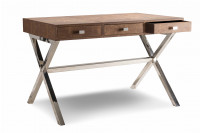 Concord Wooden Study Table Design
