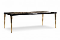 Di-Gran Contemporary Dining Table