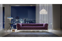 Paramount 1 Seater Luxury Modular Sofa