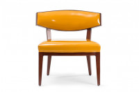 Mango Arm Chairs