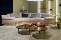 Legacy U-shaped sofa