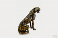 Ceramic Figurines Maxi Leopard