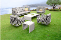 Cabaret 3 Seater Outdoor