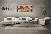 Percy Sectional Sofa